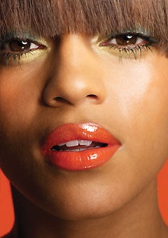 Great Beauty: Summer's Hottest Lip Shades