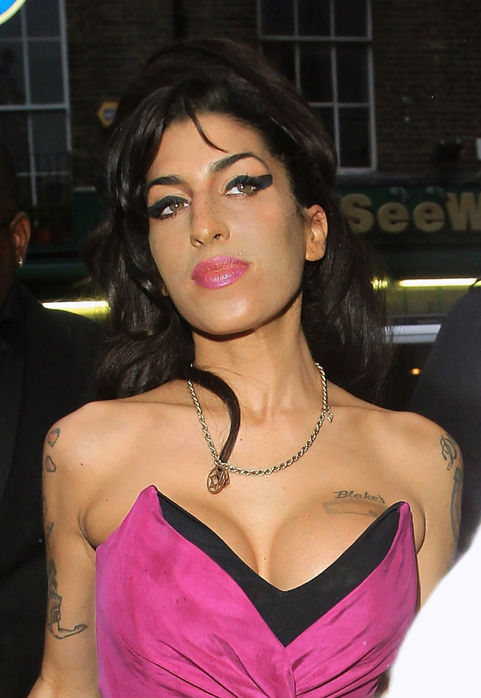 Amy Winehouse is Dead at 27