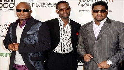 Boyz II Men Celebrates 20 Years with New Album