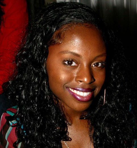 Foxy Brown is a 'Saved' Woman