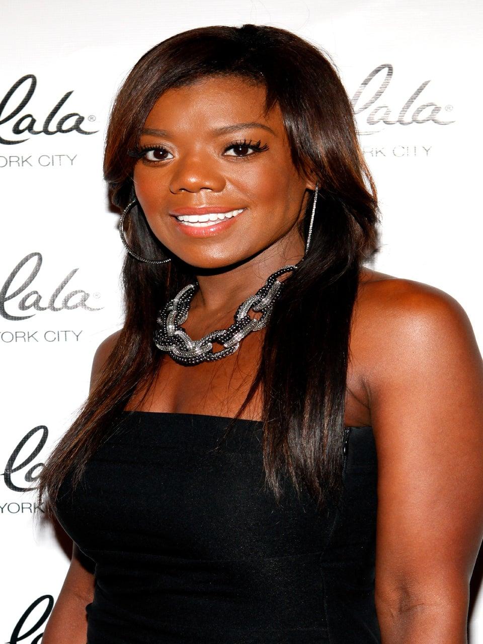 B-Ball Wives Star Meeka Claxton Sues Co-Star Tami Roman