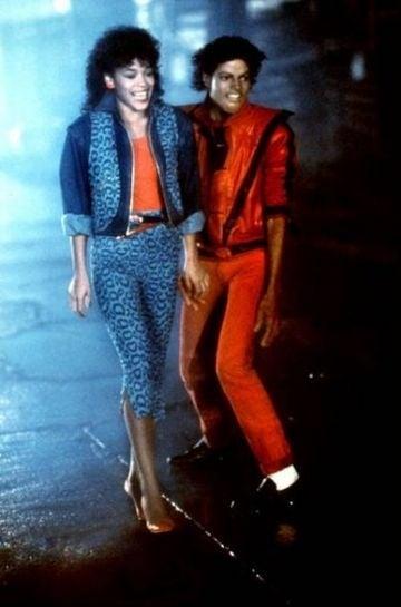 Michael Jackson 'Thriller' Jacket Raises Thousands for Charity