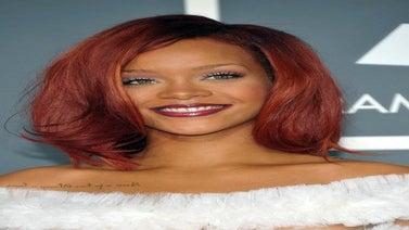 Rihanna Named Vogue Italia's 'Woman of the Year'