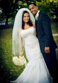 Egypt Sherrod Expecting Her First Child!