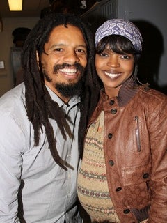 Report: Lauryn Hill Welcomes Sixth Child
