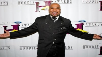 5 Questions with Nephew Tommy on 'Just My Thoughts' Comedy DVD