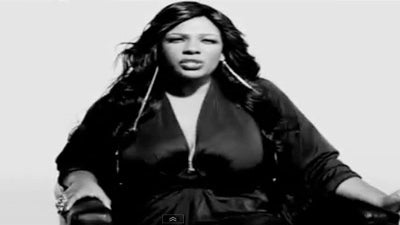 Must-See: Syleena Johnson Returns with 'A Boss'