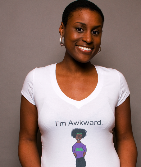 5 Questions for Issa Rae on 'Awkward Black Girl'