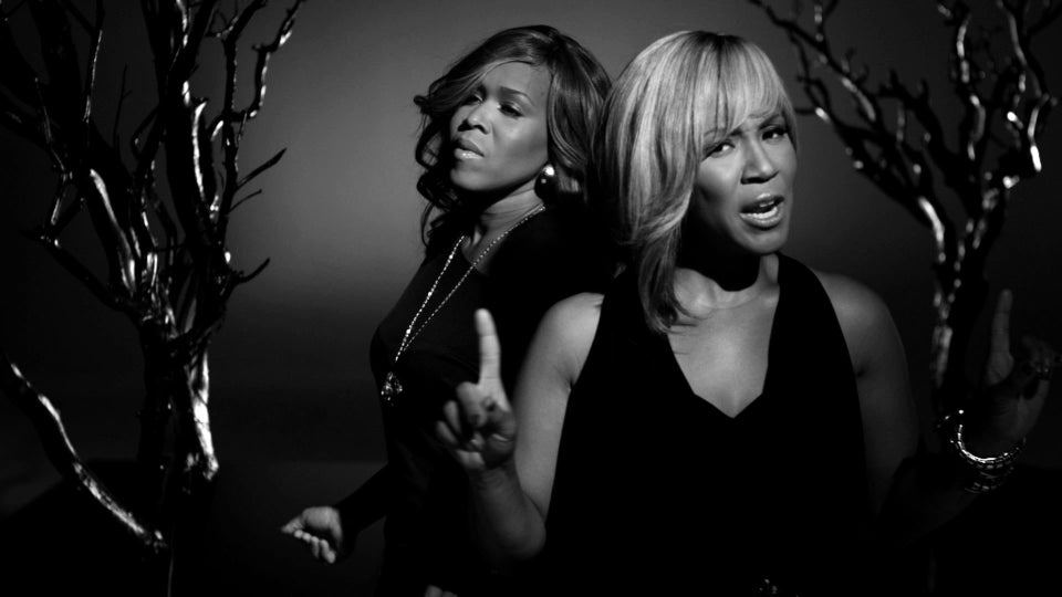 Exclusive: Mary Mary's 'Survive' Video