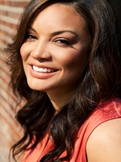 5 Questions for Egypt Sherrod on Her Surprise Pregnancy