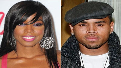 Coffee Talk: Kelly Rowland Confirms Tour with Chris Brown