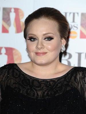 Adele Dominates American Music Awards Nominations