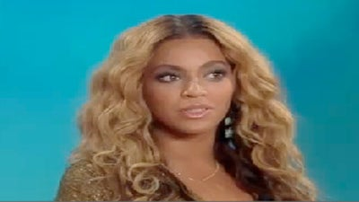 Watch Beyonce's Chat and Performance on 'The View'