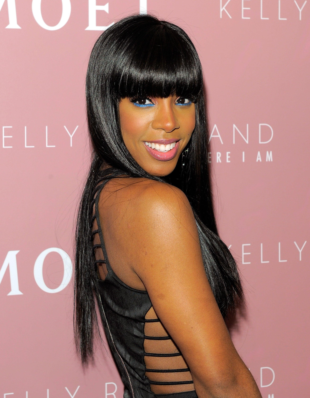 Kelly Rowland Talks Turn-Offs, Turn-Ons, & Bad Dates