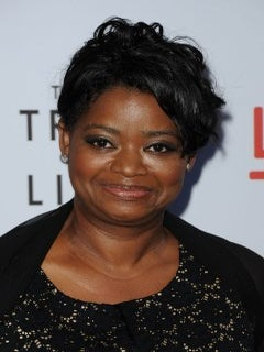 Octavia Spencer Dishes on Her Role in 'The Help'