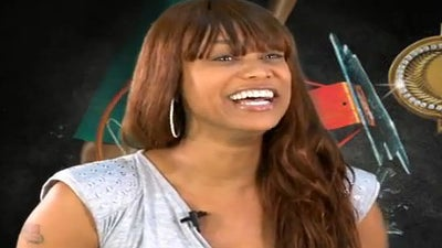 Tami Roman Says She's Ready for Anger Management