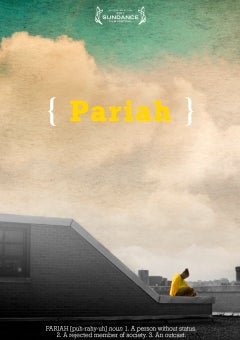 Must-See: 'Pariah' Trailer and Poster Contest