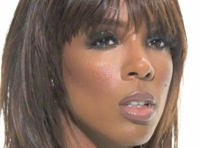 Must-See: Making of Kelly Rowland's 'Here I Am' Album Cover