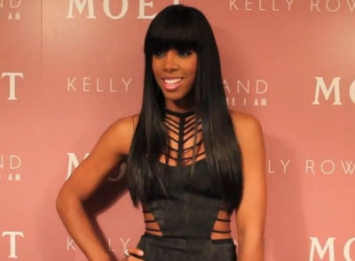 Must-See: Kelly Rowland's Album Launch Party