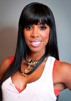 6 Things to Know About Kelly Rowland's 'Here I Am'