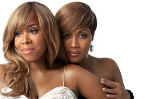 Walk the Walk: Mary Mary on Images of Perfection