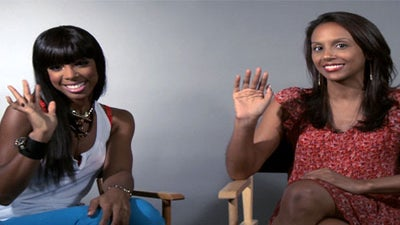 Shake Your Beauty: Kelly Rowland's Summer Essentials