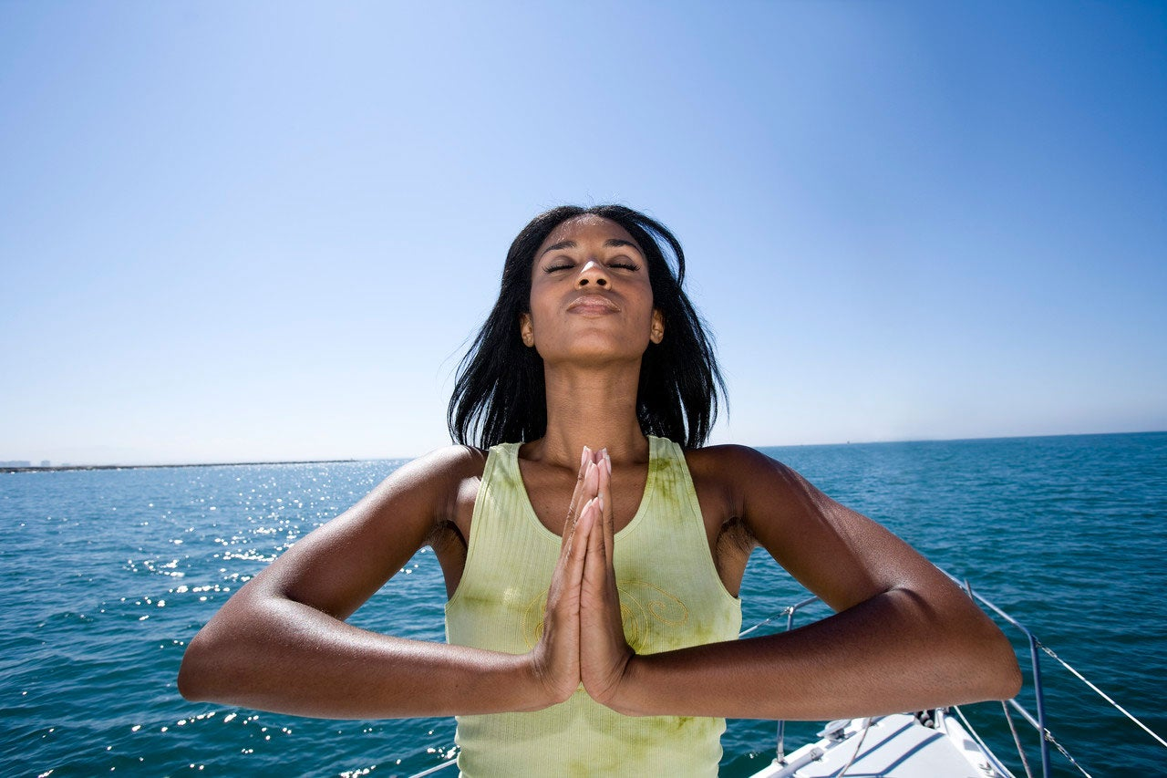 ESSENCE Asks: What Affirmations Inspire You?