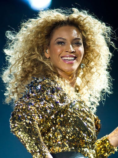 Beyonce Holds Interview with her 'Biggest' Fan
