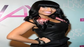 Nicki Minaj Fined for Swearing and Explicit Dance Moves