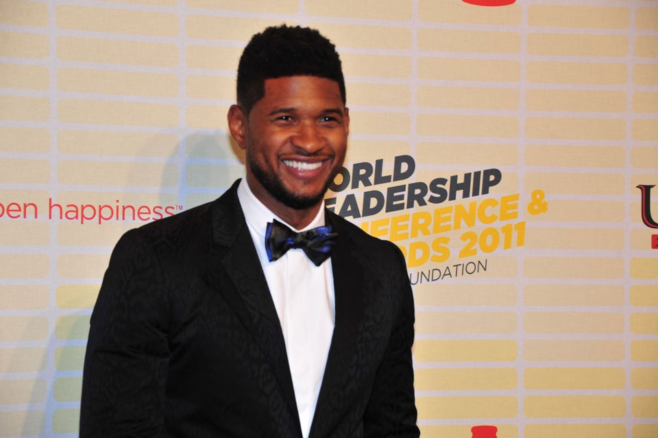 Celebs Giving Back at Home and Abroad