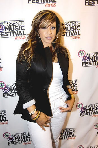 Pebbles Releases Long Awaited Statement on TLC Movie