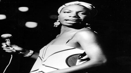 Nina Simone's Home Set To Be Restored