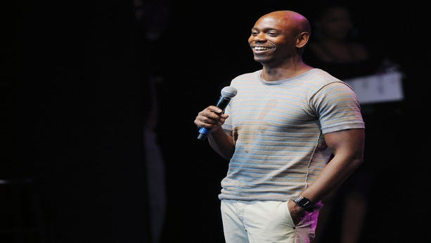 Coffee Talk: Chris Rock and Dave Chappelle Perform Together, Discuss Possible Tour
