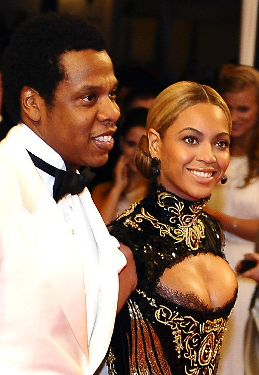 Jay-Z Calls Beyonce 'The Second Coming' of Michael Jackson