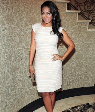 Style File: LaLa Vazquez