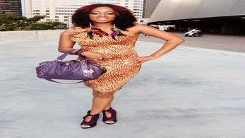 EMF Street Style: Day 3 at Superdome Concert