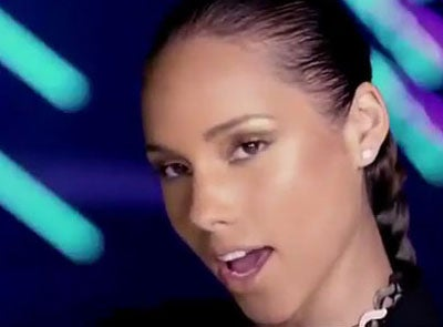 Must See: Alicia and Swizz Team Up for 'International Music'