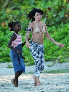 Did Amy Winehouse Have Plans to Adopt?