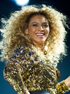 Beyonce's '4' is Certified Platinum