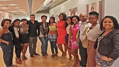 Meet the 2011 ESSENCE Summer Interns