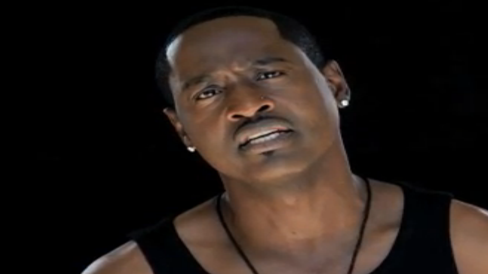 Must-See: Johnny Gill's 'In the Mood' Video