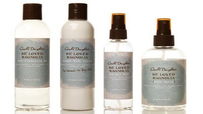 Carol's Daughter Launches 'Be Loved' Collection