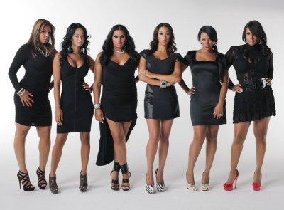 'Basketball Wives' L.A. Cast Revealed