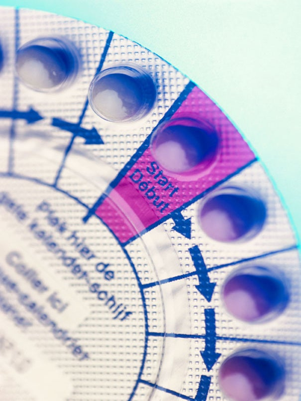 Birth Control Will Now Be Fully Covered