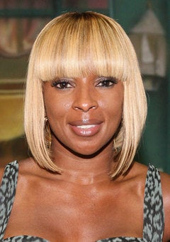 Mary J. Blige to Debut New Fragrance