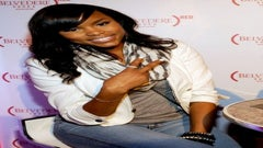 LeToya Luckett Shows Kelly and Beyonce Some Love