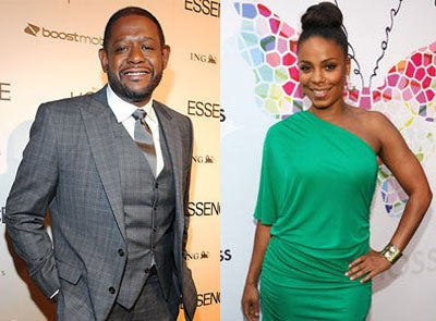 Sanaa Lathan, Forest Whitaker & Anthony Mackie to Star in Horror Film 'Vipaka'