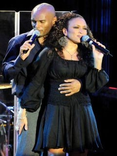 Chante Moore and Kenny Latimore Call It Quits