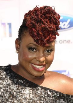 Ledisi Dishes on Going Natural in the Music Biz