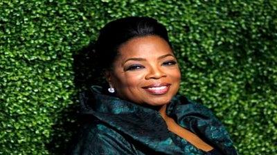 Coffee Talk: Oprah Winfrey, James Earl Jones to Receive Honorary Awards